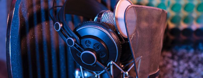 A List of Vetted Voice Over Demo Producers | Marc Scott Coaching